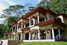 Villa Sol Mireya Costa Rica Ayacucho Wavewatcher / http://www.dominicalrealty.com/property/?id=609