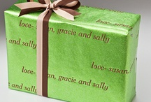 Holiday Glitter Fun - Crafts