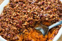 Hearty Holiday Dishes