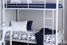 Twin Over Twin Bunk Beds / Different Twin Over Twin Bunk Bed Designs
