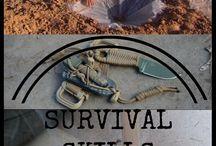 túlélő