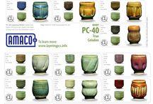 Keramik glasur