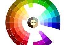 My colors palette
