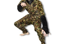 Real Ninja Uniforms | KarateMart.com / View All Real Ninja Uniforms Here: https://www.karatemart.com/ninjauniforms.html