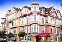 San Francisco Lodging