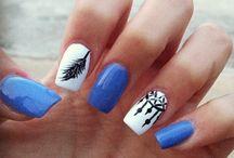 Nail Polish! / by Heather Lynne