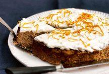 Bread & cakes