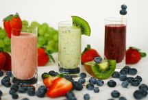 ✿Juices & Smoothies✿