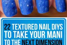 nails / by Jane Bisher