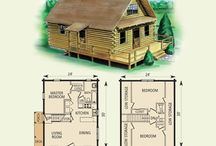 Cabin In The Holler