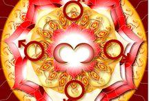 Mandalas dos Signos