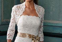 Wedding dresses for the mature Wedding
