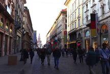 milano / milanto travel tourist attractions