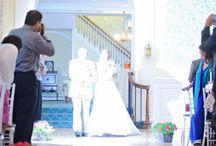 Wedding*: Tips, Advice, Philosophy / by Lindsay Kacey