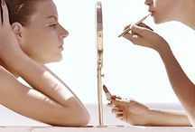 TIPS AND TRICKS... / MAKEUP TRICKS AND TIPS....
