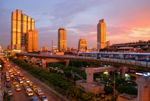 City of Bangkok