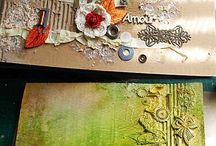 Mixed Media Art ideas