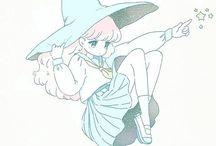 pastel & cute