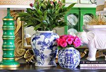 Spring Home Decoration Ideas