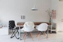 CaSa interior design