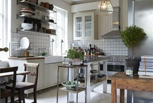 Kitchen and Dining / by Lindsay Emery