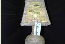 Handmade Lamp shade