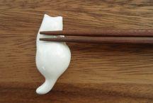 chopsticks rest