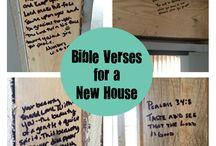 New House Blessings