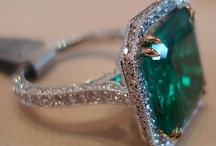 Jewels...ahh / by Ania Iwaniczko Jarock