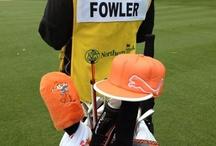 Golfers We Love! / by PGA