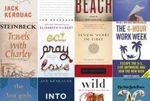 Travel Book Club