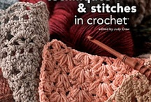 crochet / I just want to make beautiful things that my friends and family will be proud to own.  Somewhere along the way (with the help of pintrest) that just might happen. / by Anne W