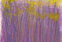 Art inspired / 'A arte existe porque a vida não basta'  Ferreira Gullar