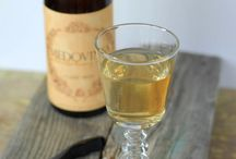Mead Wine / Mead is perhaps the oldest alcoholic drink in history and may have been accidentally discovered when old tree stumps serving as homes for honey bees were flooded during the rains and the fermentation process took place naturally, only to be found and enjoyed by the people traveling through.