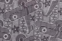 Soviet Textiles of the 1920 -1930