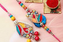 """Bhaiya Bhabi Rakhi Gift Ideas - 2017 / SIBLINGS: The only enemy whom you cannot live WITHOUT!  Bringing in our """"Rakhi Collection"""" for 2017!  Choose from the largest variety of rakhi's right here on IGP.com! Guaranteed delivery ANYWHERE in the WORLD!"""
