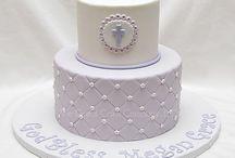 tartas religiosas