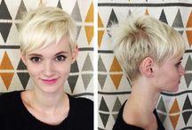 Haircut / Haircut