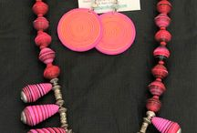 Recycled and Upcycled Jewellery