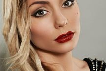 Makeup by Sara Glavin / Portfolio by Sara Glavin.