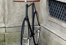 Bike - Fixi - Fitnesz