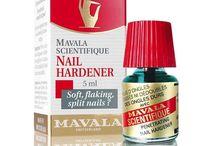 Mavala Nails