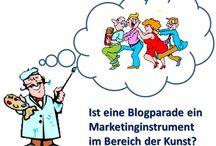 """Blogparade - Fragen zur Kunst / Wir wollen in den nächsten Tagen eine #Blogparade mit dem Titel """"Fragen zur Kunst"""" starten. Wir werden eine wenig über unsere Erfahrungen berichten und Euch dann zur Diskussion einladen. Wir freuen uns über jede Unterstützung ;-) #BFzKunst"""