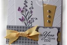 Stampin Up likes