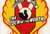 Football crazy / Items from the State Library's collections