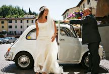 Wedding Cars and ideas
