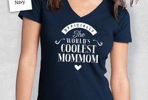 Mommom Gift Ideas