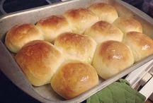 Bread Machining
