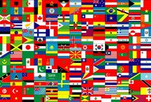 Happy New Year Countries Flags Images Wallpaper / You can download and share best Happy New Year 2017 Different Countries Flags, Images, Wallpaper, HD Images, Pictures, Photos, Greetings with your friends and relatives.