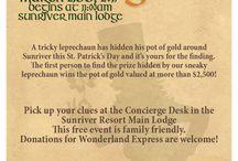 Sunriver Resort Events
